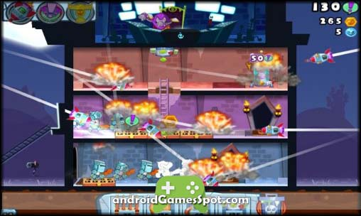 Castle Doombad free android games apk download