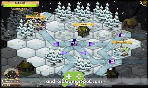Crowntakers apk free download