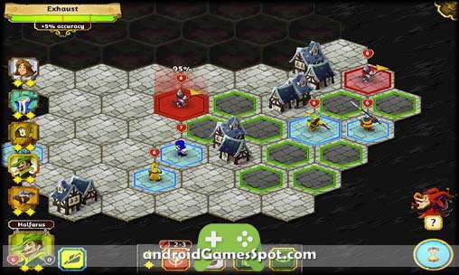 Crowntakers free android games apk download
