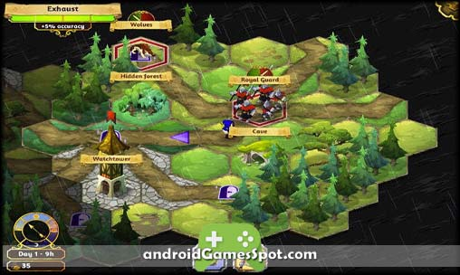 Crowntakers free games for android apk download