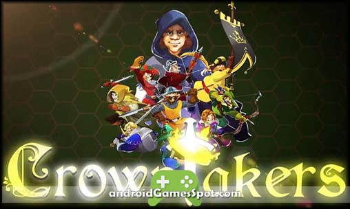 Crowntakers game apk free download