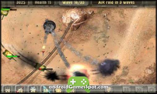 Defense Zone HD apk free download