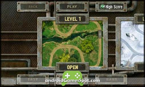 Defense Zone HD free games for android apk download