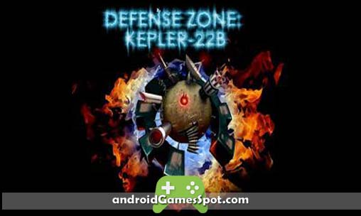 Defense Zone HD game apk free download
