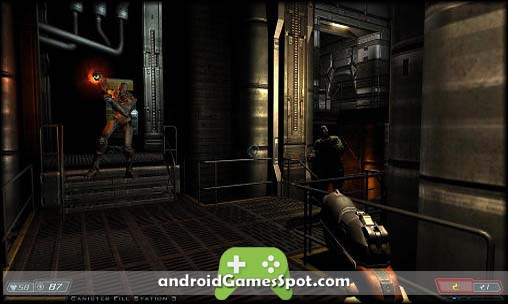 download doom 3 android game