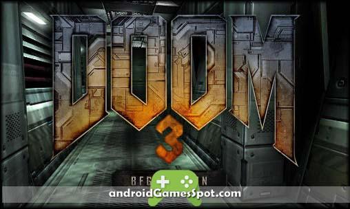 Doom 3 BFG Edition game apk free download