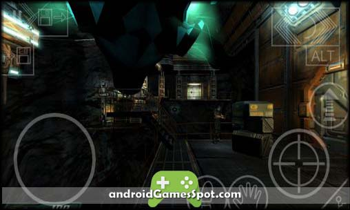 Doom 3 free android games apk download