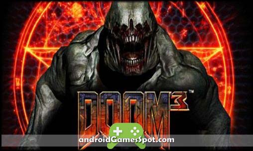 Doom 3 game apk free download