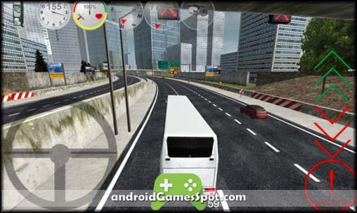 Duty Driver Bus FULL apk free download