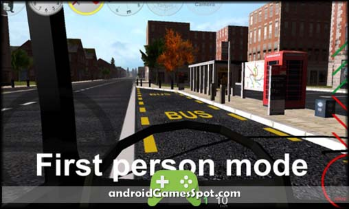 Duty Driver Bus FULL free android games apk download