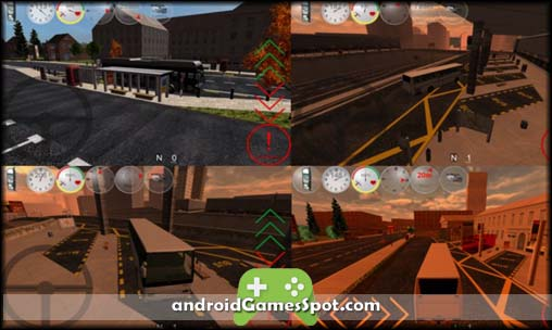 Duty Driver Bus FULL free games for android apk download