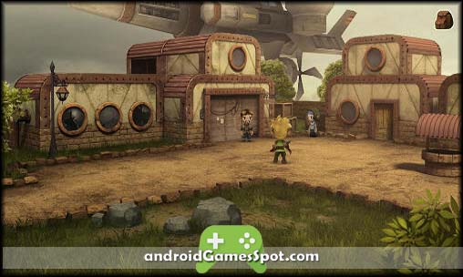 Evoland apk free download