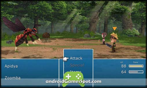 Evoland free android games apk download