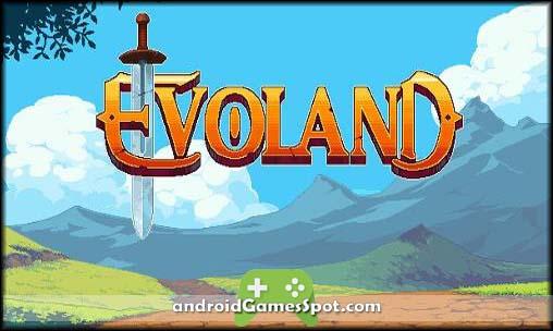 Evoland game apk free download