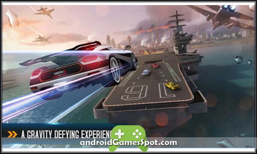 Asphalt 8 Airborne FULL APK Free Download