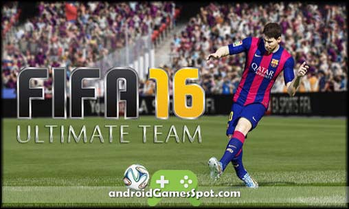 FIFA 16 free games for android apk download