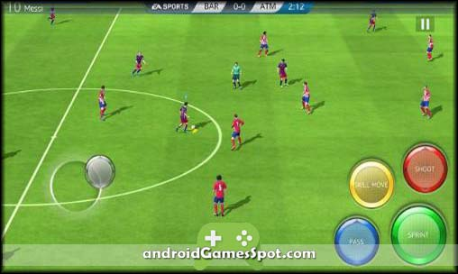 FIFA 16 game apk free download