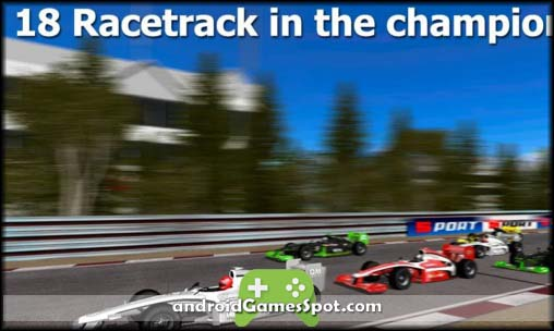 FX-Racer Unlimited apk free download