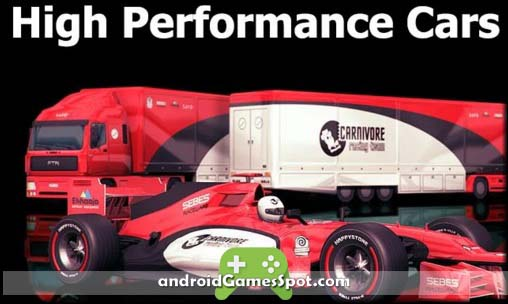 FX-Racer Unlimited free games for android apk download