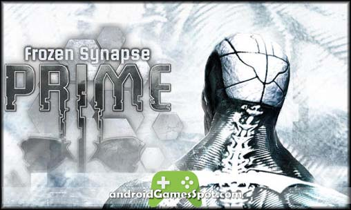 Frozen Synapse Prime apk free download