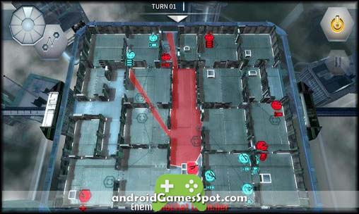 Frozen Synapse Prime free android games apk download