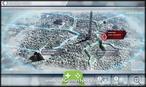 Frozen Synapse Prime free games for android apk download