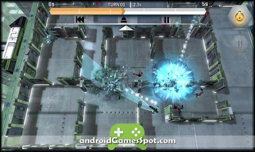 Frozen Synapse Prime game apk free download