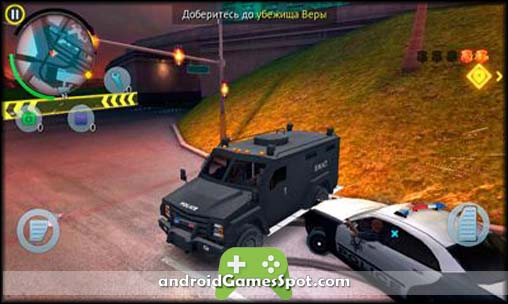Gangstar Vegas apk free download