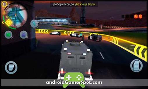 Gangstar Vegas free android games apk download