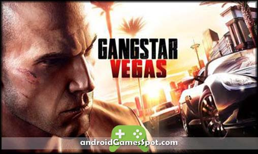 Gangstar Vegas game apk free download