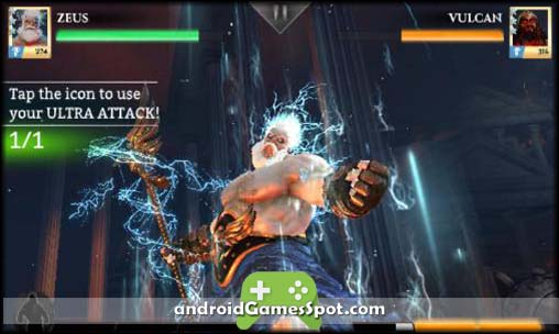 Gods of Rome apk free download