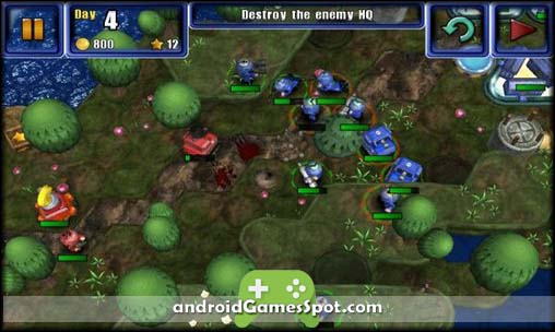 Great Big War Game apk free download