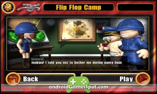 Great Big War Game free android games apk download