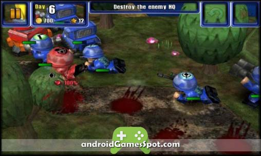 Great Big War Game free games for android apk download