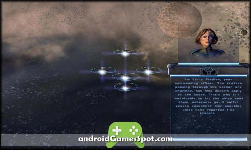Haegemonia Legions of Iron apk free download