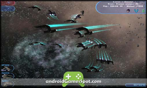 Haegemonia Legions of Iron free android games apk download