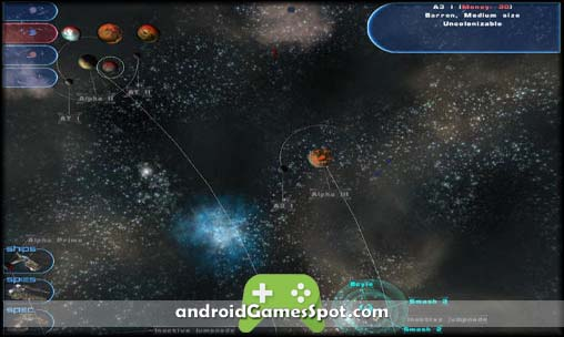 Haegemonia Legions of Iron free games for android apk download