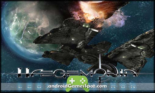 Haegemonia Legions of Iron game apk free download