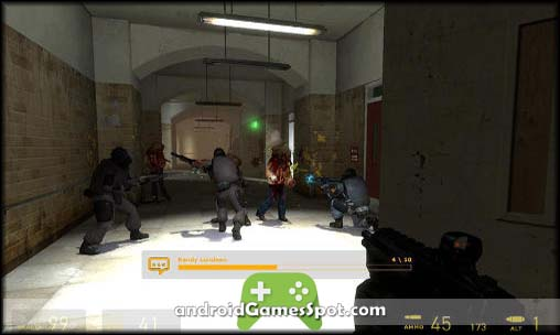 Half Life 2 Episode One free android games apk download