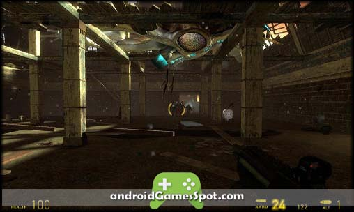 Half Life 2 Episode One free games for android apk download