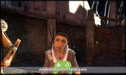 Half Life 2 Episode One game apk free download