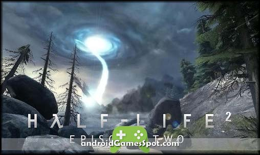 Half Life 2 Episode Two apk free download