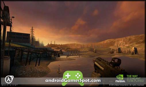Half Life 2 game apk free download
