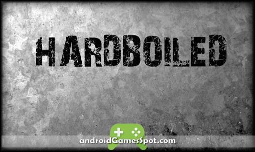 Hardboiled apk free download