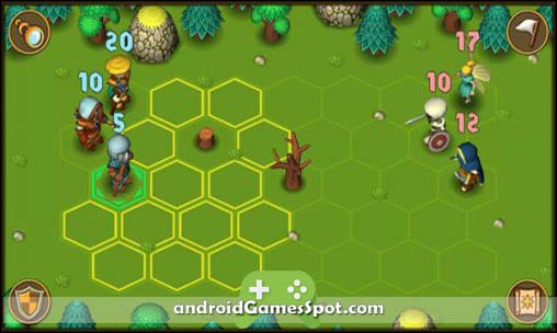 Heroes A Grail Quest apk free download