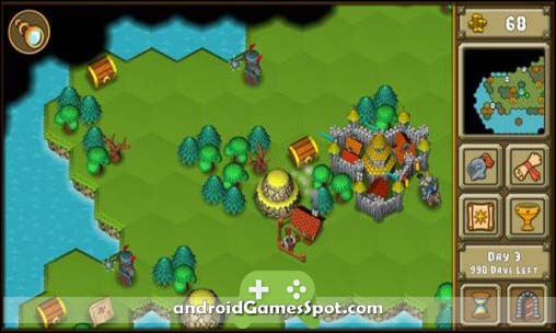 Heroes A Grail Quest free android games apk download