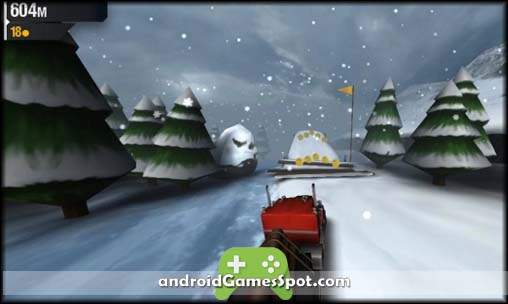 Ice Road Truckers free android games apk download
