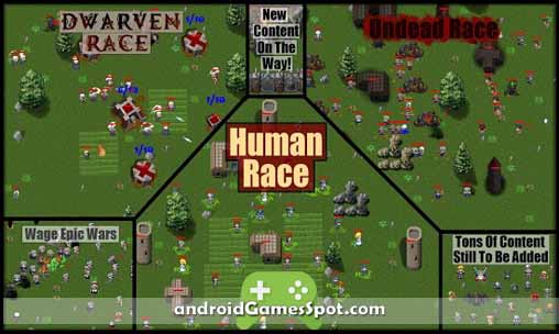 Kings Castle RTS free games for android apk download