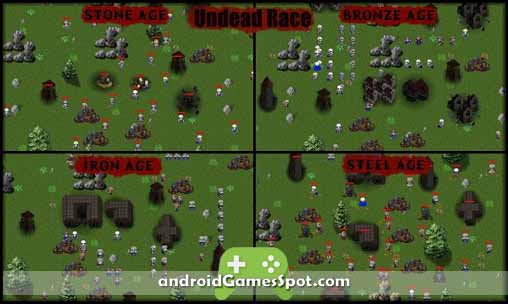 Kings Castle RTS game apk free download