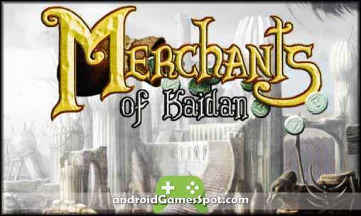 Merchants of Kaidan apk free download